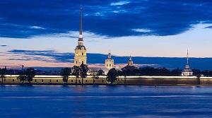 Петроградский район в СПб