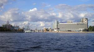 Выборгский район в Санкт-Петербурге