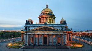 Адмиралтейский р-н в Санкт-Петербурге